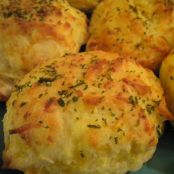 Cheddar Biscuits-Red Lobster's