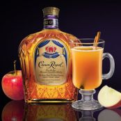 Crown Royal Spiked Apple Cider