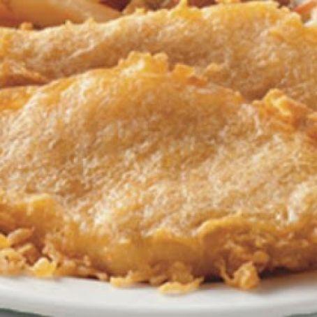 Long John Silver S Fish Batter Recipe 3 9 5