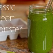 Classic Green Monster