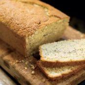 Lemony Lemon Bread