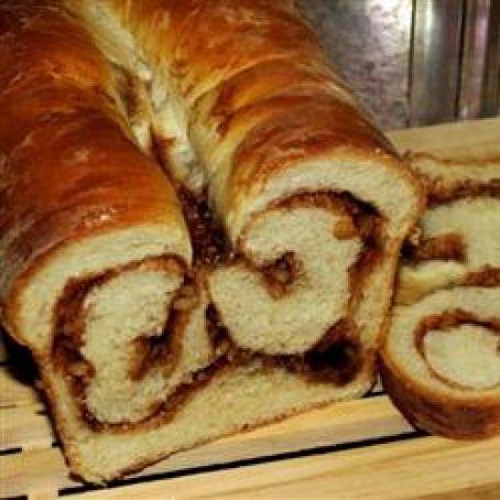 Cinnamon Swirl Bread Recipe 4 5 5