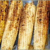 Aw Shucks Grilled Corn