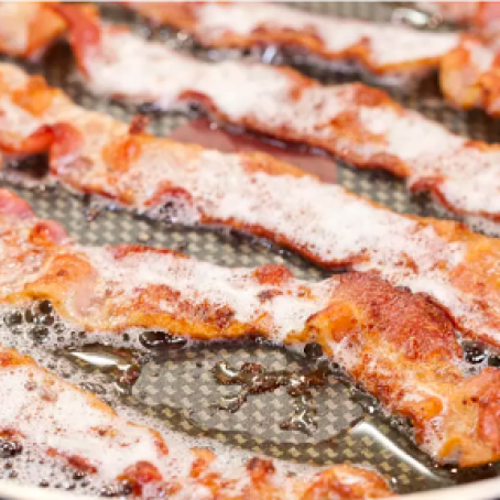 You'll Never Believe How We Make Perfect Bacon
