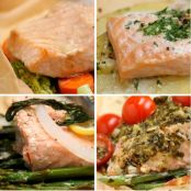 Four Ways To Make Salmon For Dinner