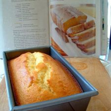 Lemon Yogurt Cake from The Barefoot Contessa