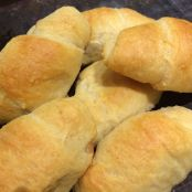 Beef-Stuffed Crescents