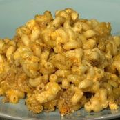 Macaroni and Cheese (Lighter)