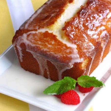Ina Garten S Lemon Loaf Cake Recipe