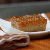 Biko (Filipino Sweet Sticky Rice)