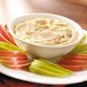 Caramel Fruit Dip Recipe
