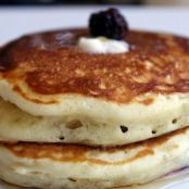 Best Pancakes - Yes, these are!