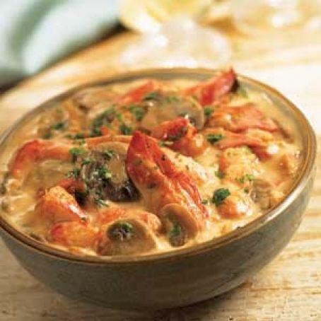 Lobster Thermidor Recipe Recipe 4 2 5