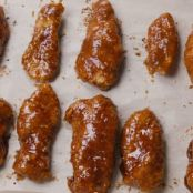 Honey BBQ Crack Chicken