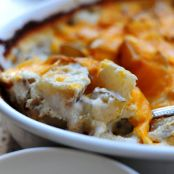 Au Gratin Potatoes from Nye's