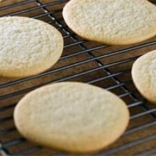 Drop Butter Cookies with Variations