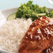 Oven OR Slow Cook Crock Pot / APRICOT ~ CATALINA STYLE Chicken Breasts OR Pork Loin Chops