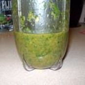 TGI Friday's Copycat Cilantro Lime Dressing