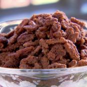Trisha Yearwood's Sugared Pecans