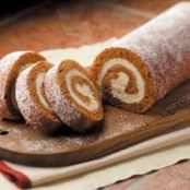 Riffer Pumpkin Roll