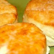 Alabama Biscuits