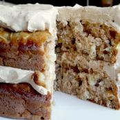 The Ultimate Layered Apple Cake