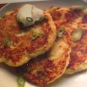 Irish Boxty (Crispy Fried Potato Cakes)