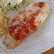 Fish Light and Spicy