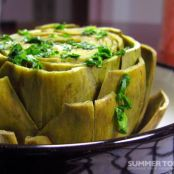 How To Make A Perfect Steamed Artichoke