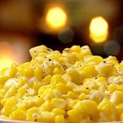 Southern Creamed Corn