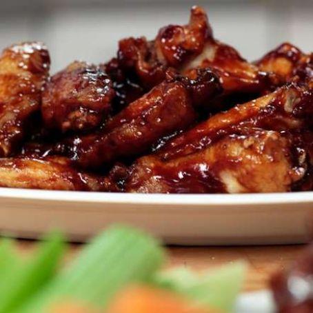 Buffalo Wild Wings Honey Barbecue Recipe 3 9 5