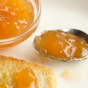 Preserves - Peach Homemade