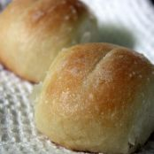 BREAD - Parker House Rolls