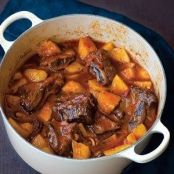 Maura's Stew-pendous Beef Stew