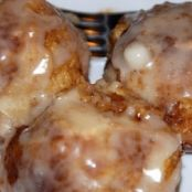 Crock Pot Cinnamon Rolls