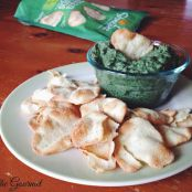 Spinach Cannellini Dip