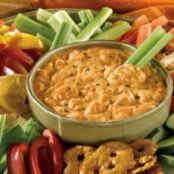 Frank's Spicy Chicken Spread