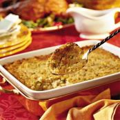 Southern Living's Cornbread Dressing