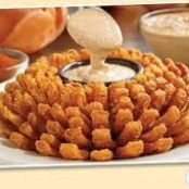 OUTBACK'S BLOOMIN' ONION DIPPING SAUCE