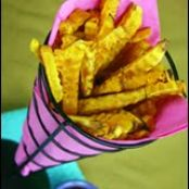 Bake-tastic Butternut Squash Fries 2.0