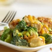 Chicken and Broccoli Divan