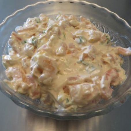 Shrimp Dip Recipe