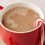 Chocolate Peppermint Coffee