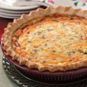 Chile Rellenos Quiche