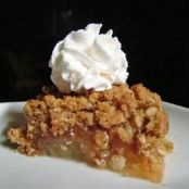 Apple Crisp (quick)