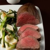 Chateaubriand (Beef Tenderloin)