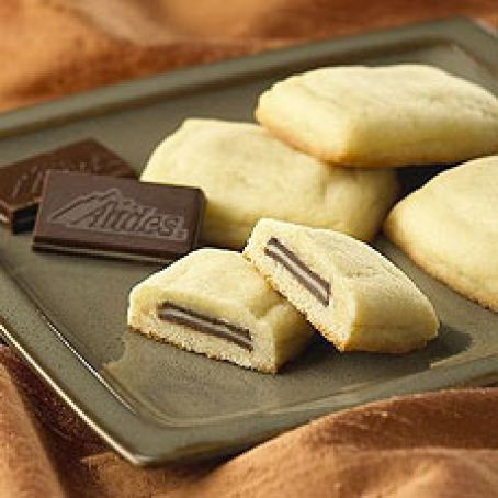 Andes Mint Pillow Cookies Recipe 4 4 5