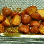 Potatoes , Roasted