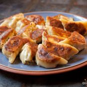 Jiao Zi Chinese Dumplings