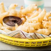 Battered Fried Onions